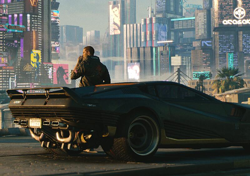 Jako pierwsi poznaliśmy nowe szczegóły dotyczące gry Cyberpunk 2077!