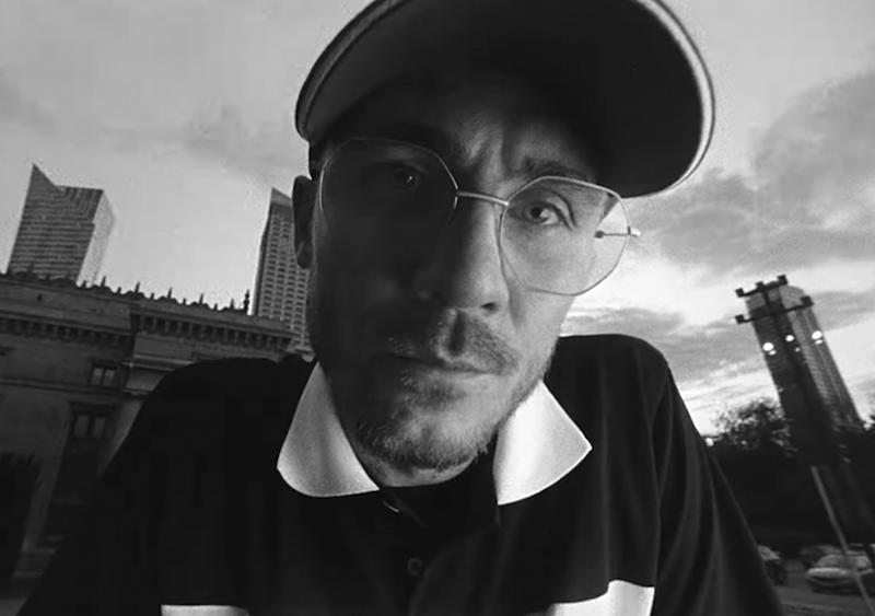 Do sieci trafił spot Rafała Trzaskowskiego z podkładem do numeru Pezeta