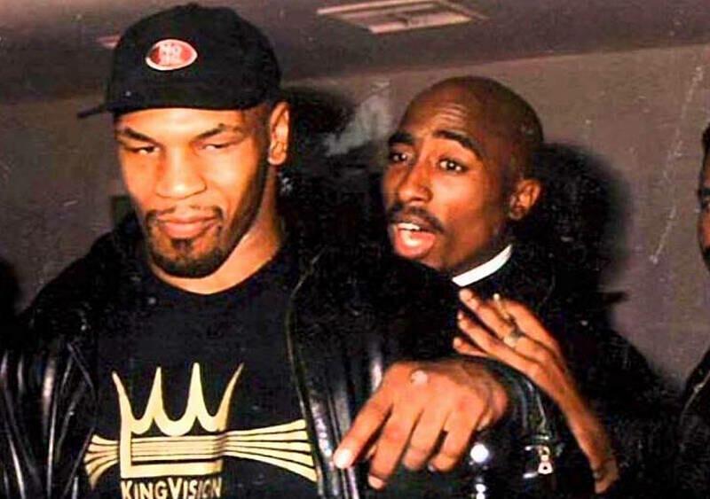 5 rapowych kawałków, które zagrzewały bokserów do walki