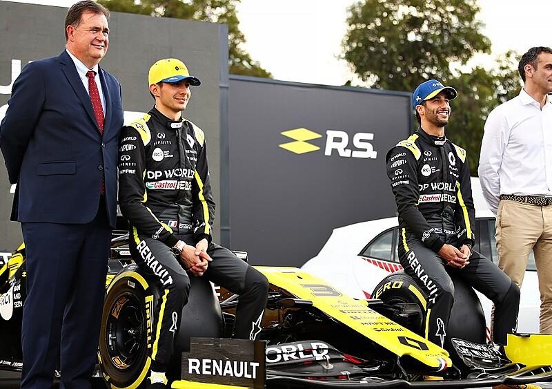 Au revoir, Renault? Francuski gigant wywołany do tablicy