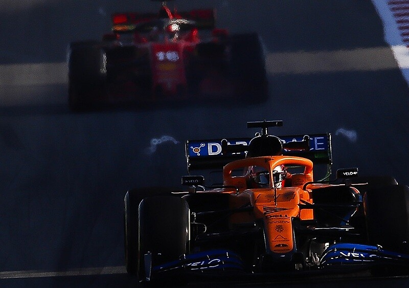 Efekt domina w świecie F1. Vettel rozpoczął duże zmiany w zespołach
