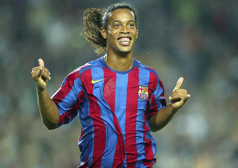 Joga bonito z Porto Alegre. 10 rzeczy, którymi Ronaldinho rozkochał całe pokolenie
