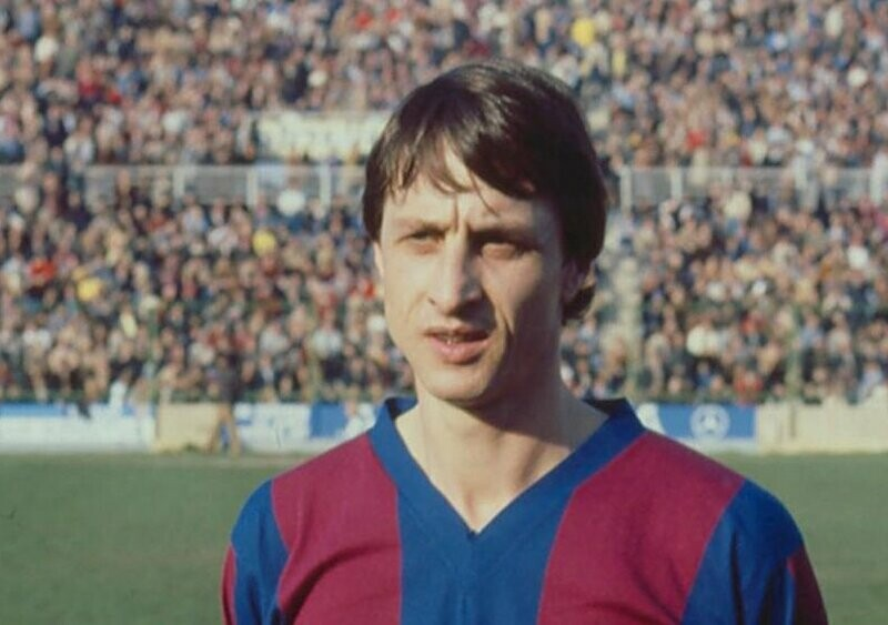 Cruyff? To ten Holender z Levante?