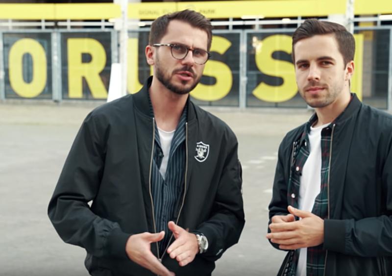 """Foot Truck wjeżdża do newonce.sport, czyli nowy odcinek """"Futbol i Cała Reszta"""" (WIDEO i PODCAST)"""