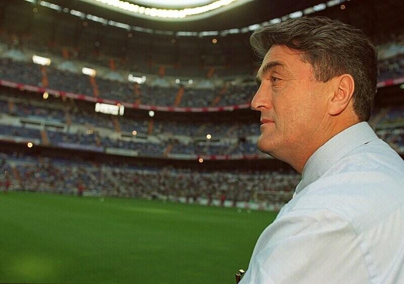 Odszedł Radomir Antić. Jedyny trener prowadzący Barcelonę, Real i Atlético