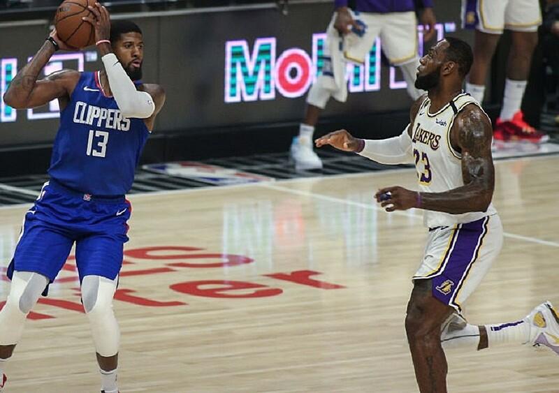 Zapowiadamy sezon NBA, część druga. Najciekawsze historie wszystkich 15 drużyn z Zachodu