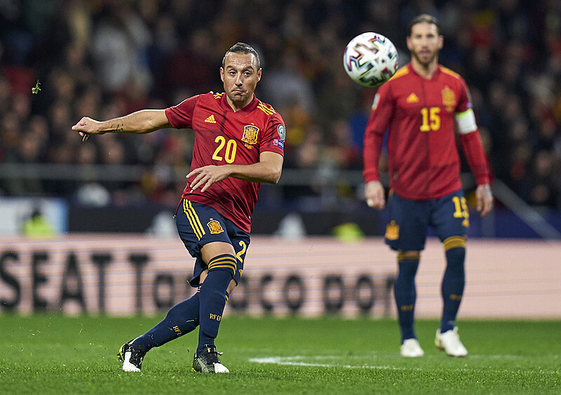 Metryki nie oszukasz. Kogo przesunięcie Euro może pozbawić ostatniego turnieju kariery?