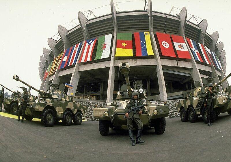 Nie tylko Euro 2020. Inne wielkie imprezy, które nie odbyły się zgodnie z planem