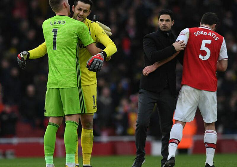 Łukasz Fabiański: Zawieszenie Premier League to jedyna słuszna decyzja (WYWIAD)