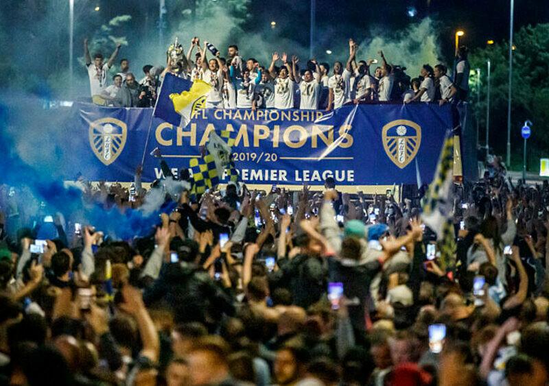 Leeds United, więcej niż klub. Dlaczego Pawie są tak ważne dla angielskiej piłki?