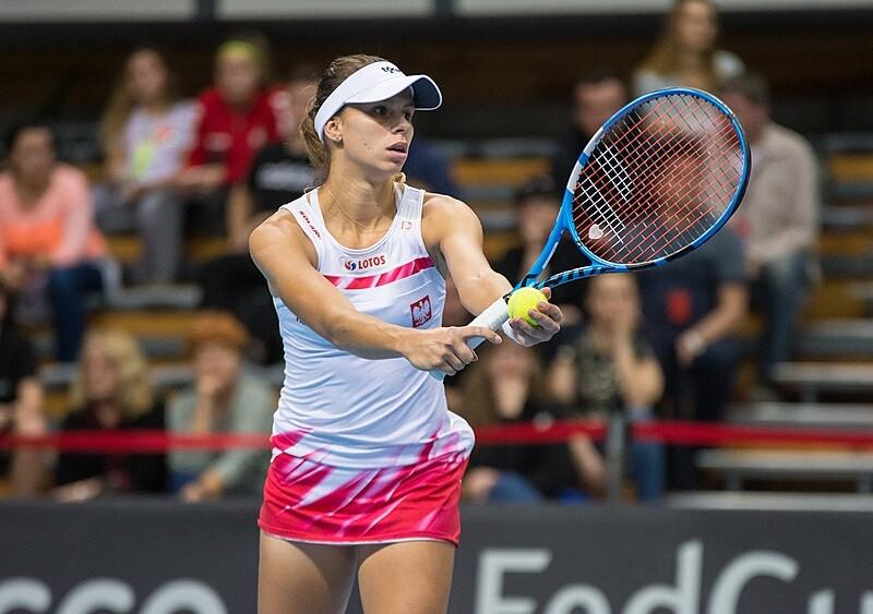 Wielki tenis wraca w US Open. Niecodziennie okoliczności z korzyścią dla Polaków