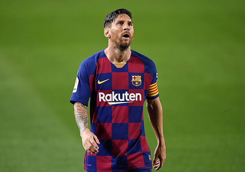 Messi i Guardiola znów razem? Historia zniszczenia, reżyseria: Bartomeu