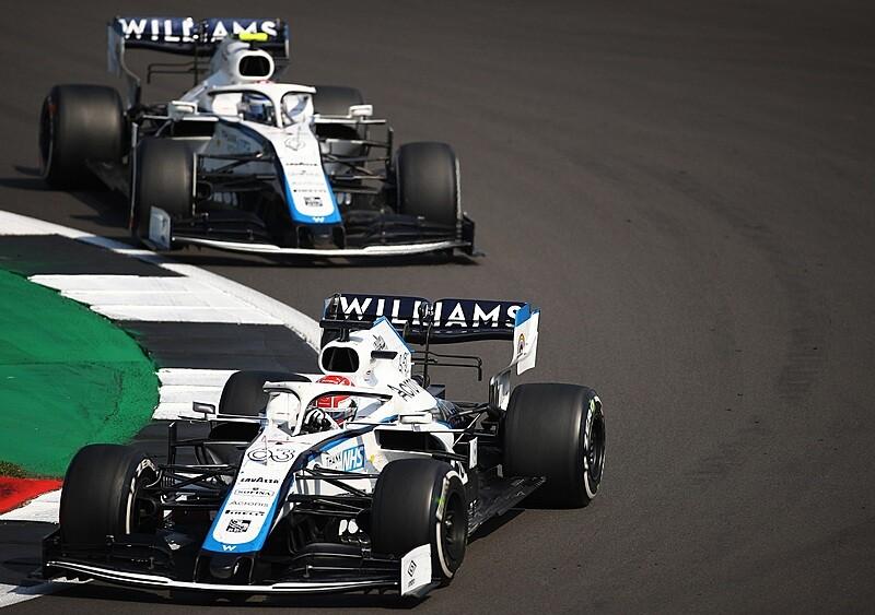 Ostatni romantyk znika z Formuły 1. Williams został sprzedany