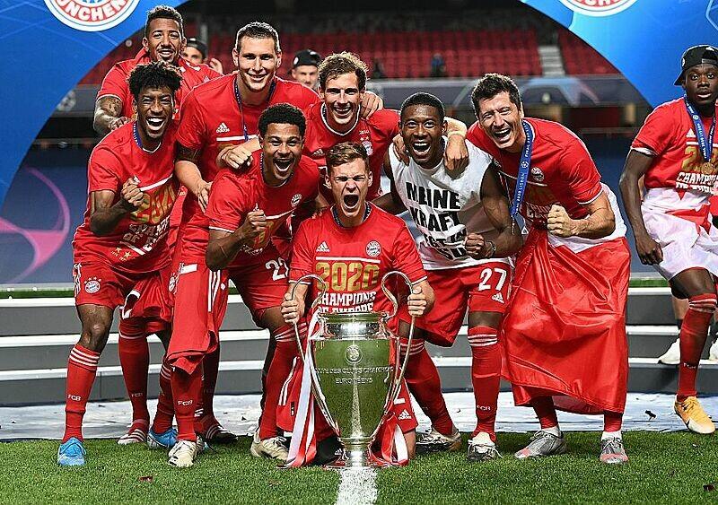Życie po tryplecie. Jaka przyszłość czeka Bayern po wygranej w Lidze Mistrzów?