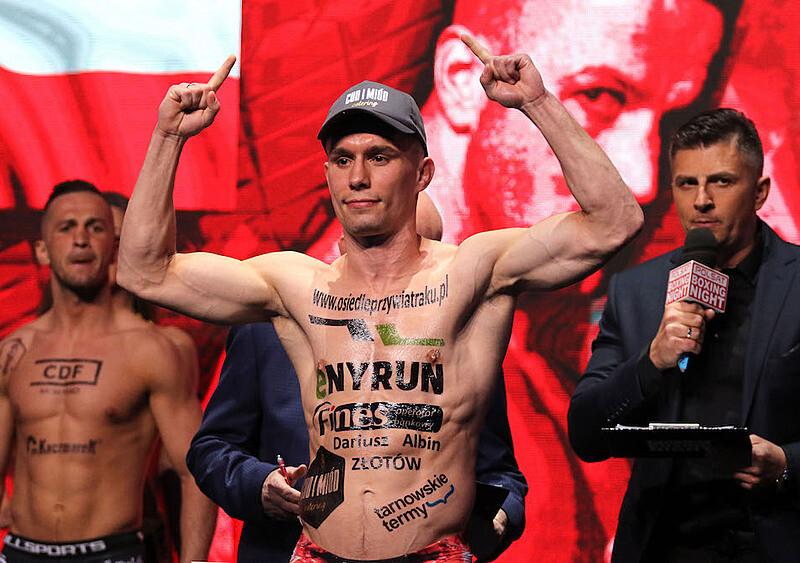 Pięściarz, nauczyciel i ulubieniec dzieci z domu dziecka. W polskim boksie nadchodzi czas Damiana Wrzesińskiego (WYWIAD)