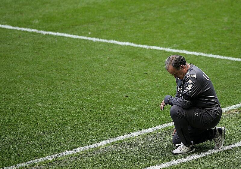 Egzorcyzmy Marcelo Bielsy. Mordercza piłka gotowa na Premier League. Niech to już grają!