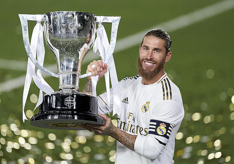 Zasłużeni mistrzowie. 10 powodów, dla których Real Madryt wygrał ligę hiszpańską