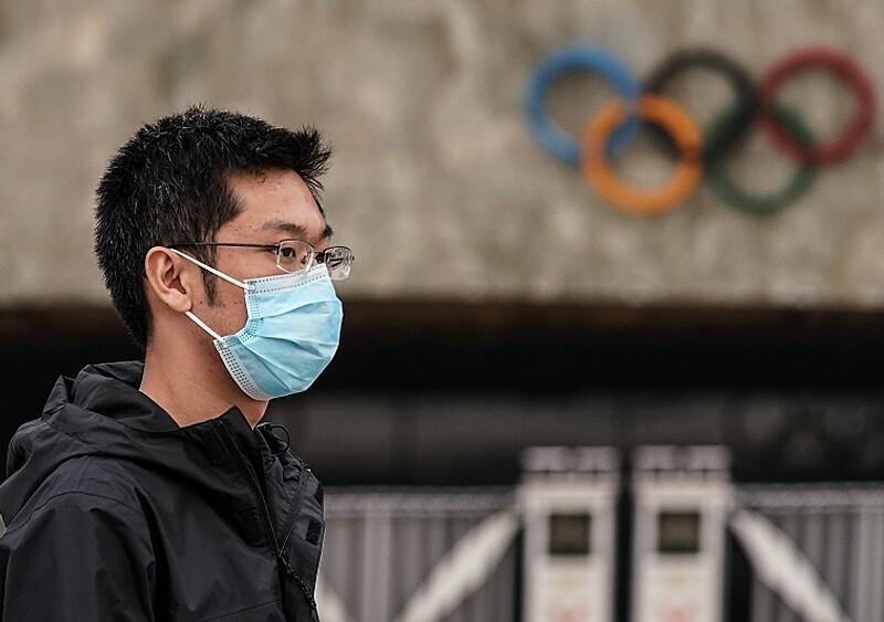 A co jeśli igrzysk olimpijskich w Tokio nie będzie?