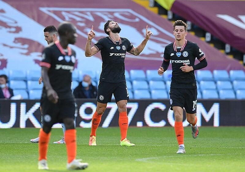 Chelsea zwycięzcą kolejki, beznadziejne Bournemouth ciągnie do Championship (FIVE-A-SIDE)