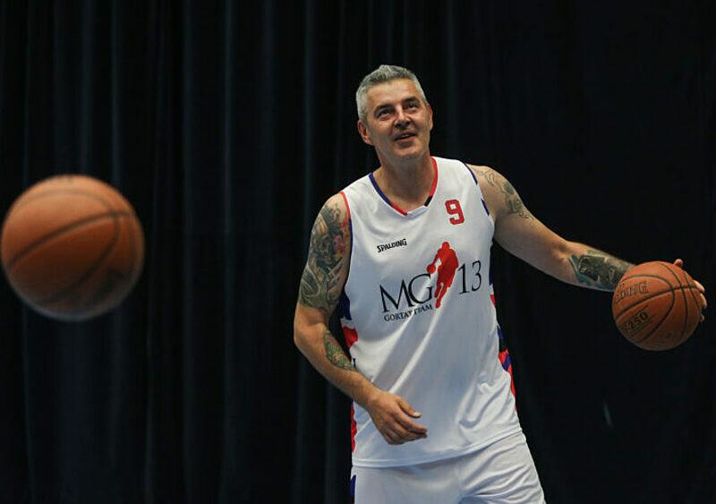 Wszyscy chcieli być jak Mike. Maciej Zieliński o oglądaniu Bulls w budce na parkingu, bolesnych chrztach i lekcjach pokory w USA (WYWIAD)