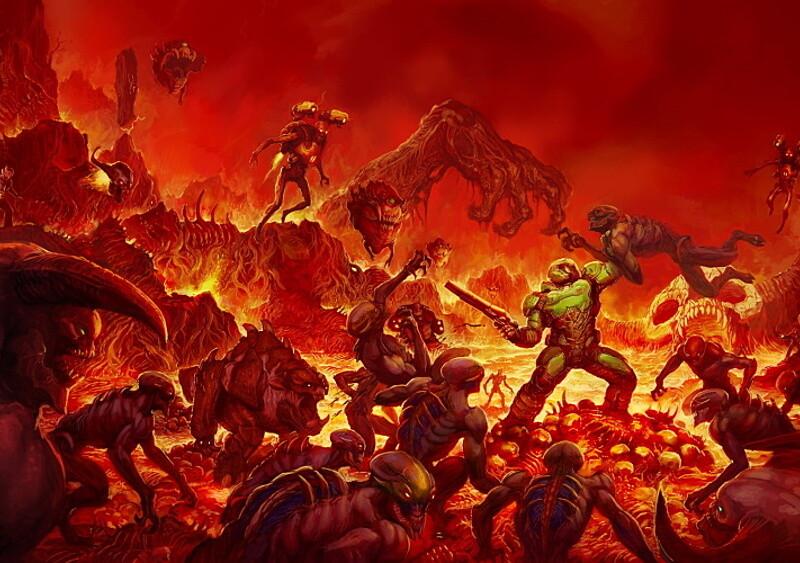 Microsoft kupuje ZeniMax – gigant zyskał takie marki jak Wolfenstein, Doom czy The Elder Scrolls