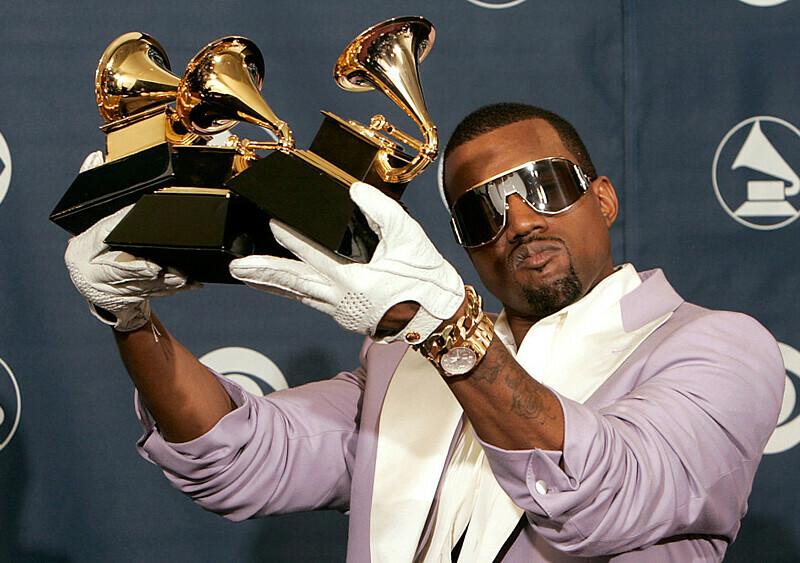 Może i Kanye wrzuca na Twittera film z własnej toalety, ale przy okazji mówi coś bardzo ważnego
