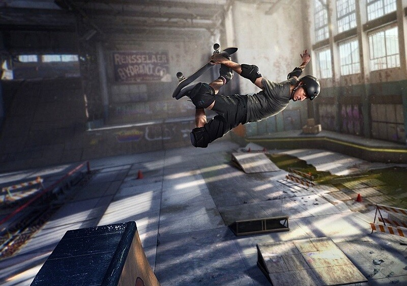 Tony Hawk's Pro Skater 1+2 to idealny przykład, jak powinien wyglądać remake kultowej gry (RECENZJA)