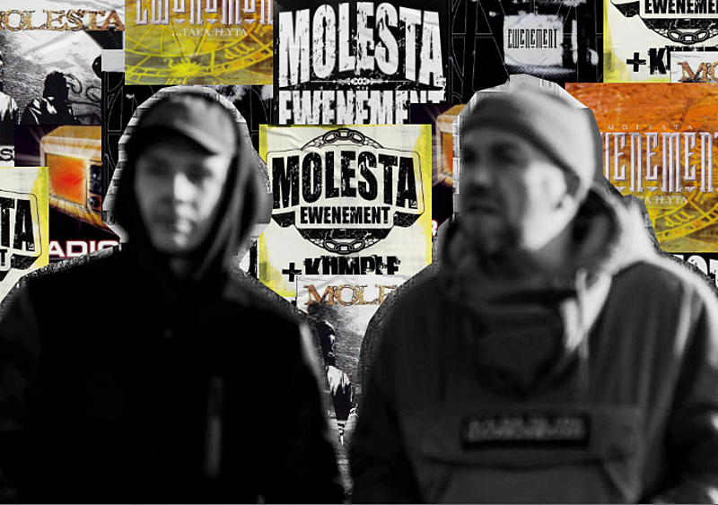 Życie bez Molesty. Jak wyglądały solowe kariery członków kultowego zespołu?