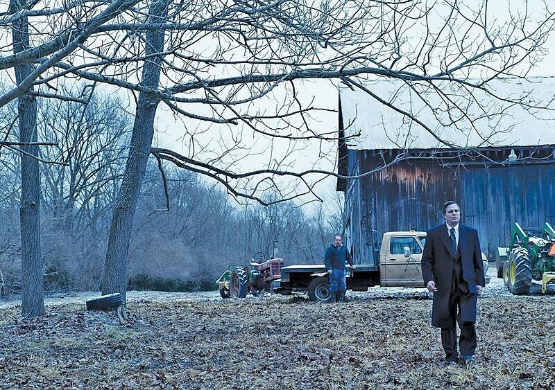 5 nowych filmów z HBO GO i Netfliksa w sam raz na ten weekend