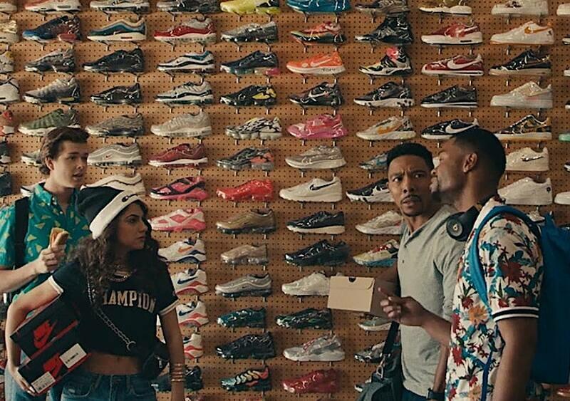 Sneakerheads nie jest ani dla sneakerheadów… ani dla tych, którzy nie rozumiejątej zajawki (RECENZJA)