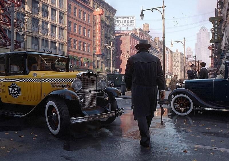 Mafia: Definitive Edition? Nigdy nie powstała lepsza gra o amerykańskich gangach lat 30.
