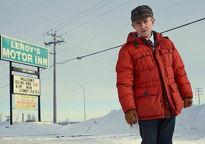 Dlaczego wyjątkowo czekamy na 4. sezon Fargo?