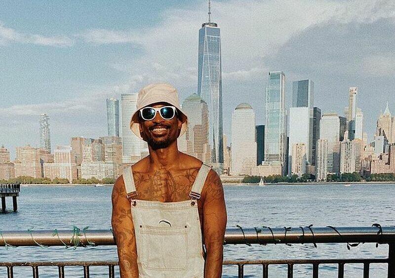 Nadworny fotograf raperów, dokumentalista ruchu Black Lives Matter. Poznajcie Mela D. Cole'a i jego prace