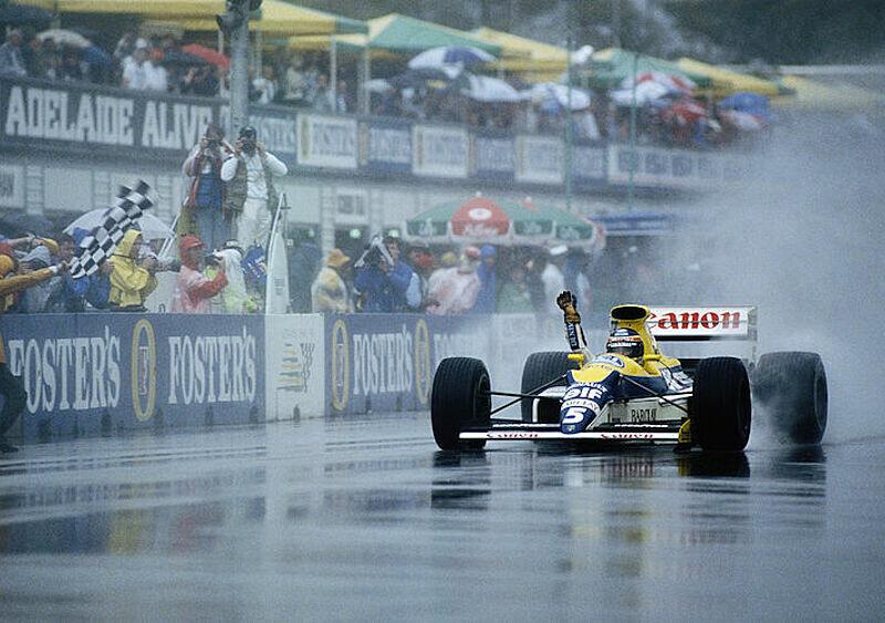 """Jak Thierry Boutsen zamienił bolid na samolot. """"F1 to biznes. Jeśli tego nie zrozumiesz, nigdzie nie pojedziesz"""" (WYWIAD)"""