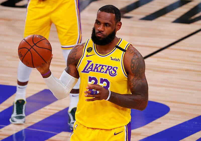 Niech mówią buty. Jak zawodnicy NBA wyrażają siebie poprzez swoje obuwie