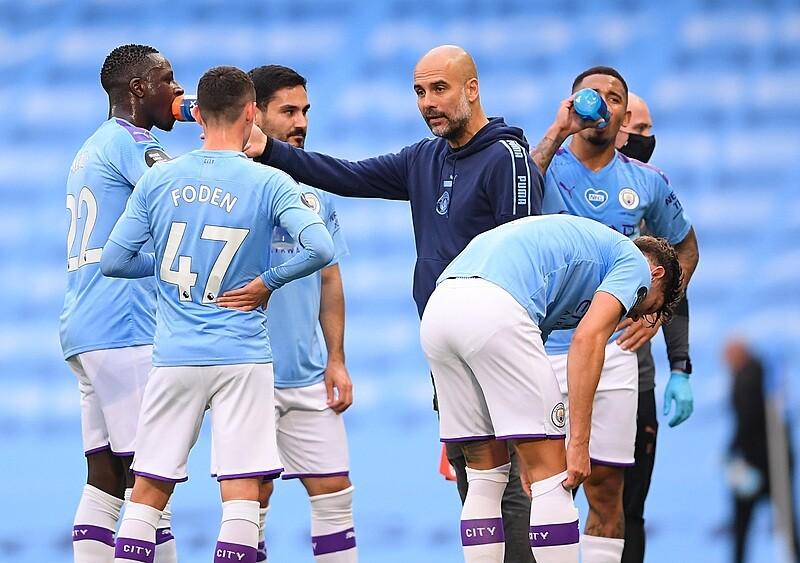 KICK OFF NEWONCE #11: Manchester City to faworyt do tytułu? Co pokaże ekipa Guardioli po letnich zmianach? (WIDEO)