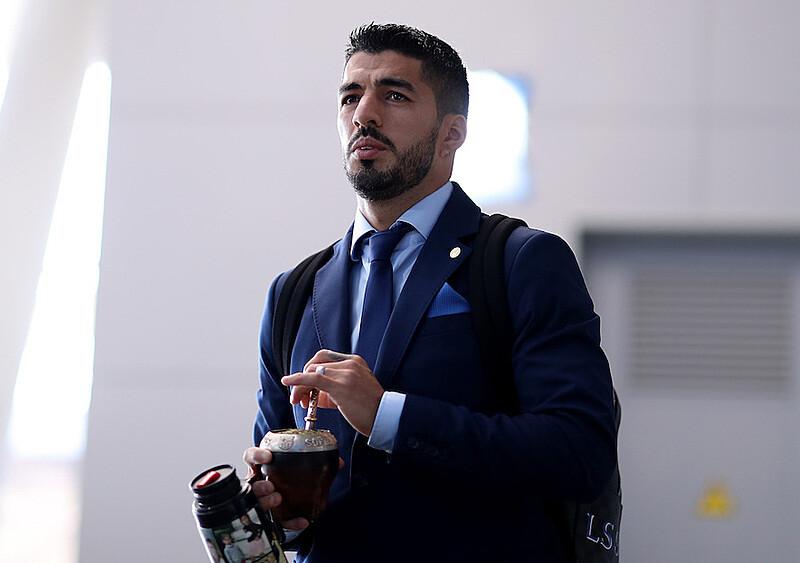 Sfałszowany egzamin włoskiego i niegodne pożegnanie. Luis Suárez w Atlético, czyli światu trzeba coś jeszcze udowodnić