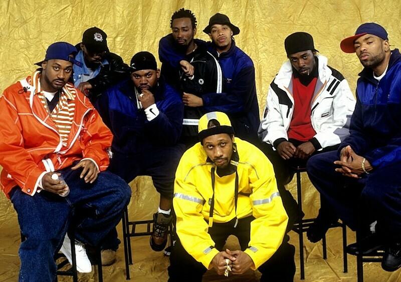 Wu-Tang Clan planują powtórnie wydać swój debiutancki album. Z... dziewięcioma nowymi raperami