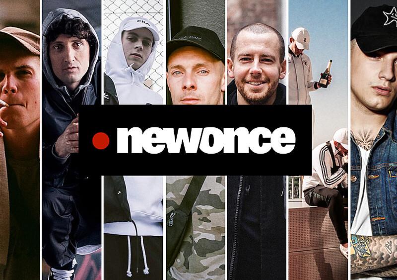 To jest skład! Poznajcie line-up newonce.radio launch party