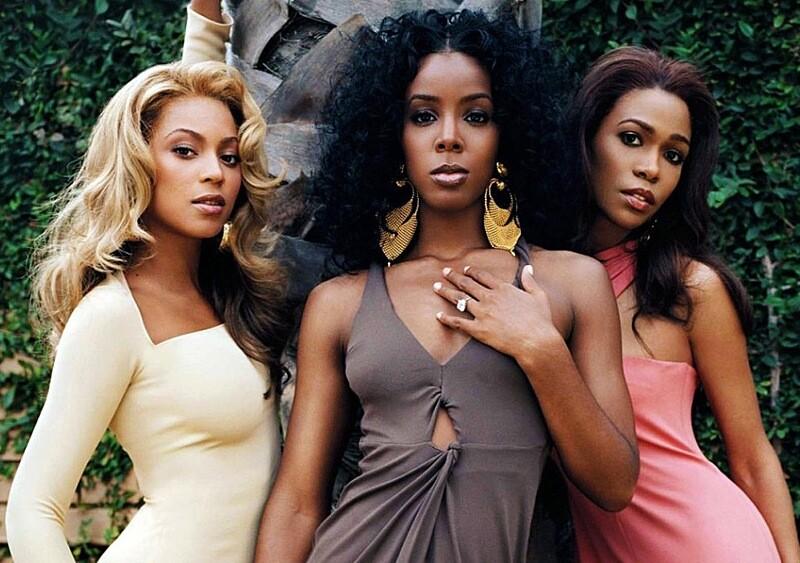 4 girlsbandy z lat 90., które nie uciekały od feminizmu