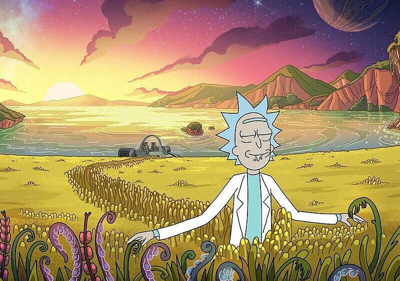 """Dan Harmon od """"Ricka i Morty'ego"""" zrobi nowy serial animowany. Premiera w 2022 roku"""