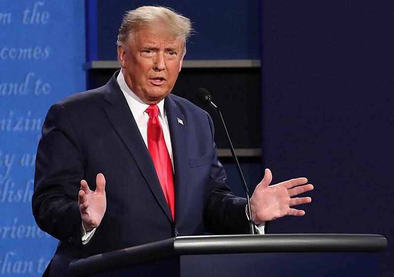 Zbliżają się wybory prezydenckie w USA. Przypominamy kampanie z ostatnich 30 lat: od Clintona po Trumpa