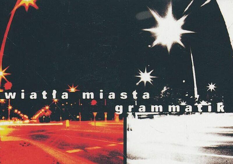 20 lat temu odbyła się premiera Świateł miasta Grammatika. Oto 4 powody, dla których to rzecz kultowa