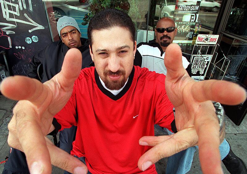 25 lat temu ukazał się album Temples of Boom grupy Cypress Hill. Czy trzecie wydawnictwo zespołu oparło się próbie czasu?