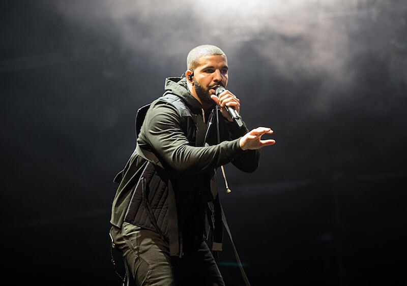 Spotkanie na szczycie? Drake szykuje wspólny album z gwiazdą r'n'b