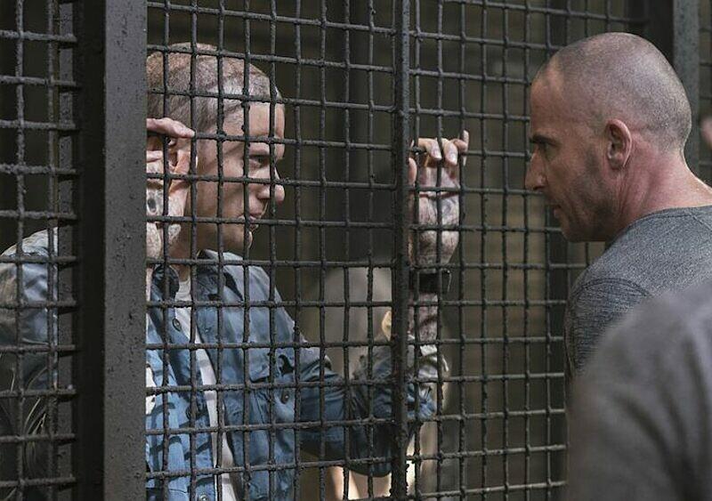 Jeśli nowe Prison Break ujrzy światło dzienne, to chyba i tak nie ma sensu tego oglądać