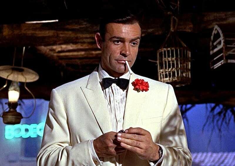 Bond. James Bond. Wszystkie filmy o agencie 007 pojawią się na HBO GO. I to za moment!