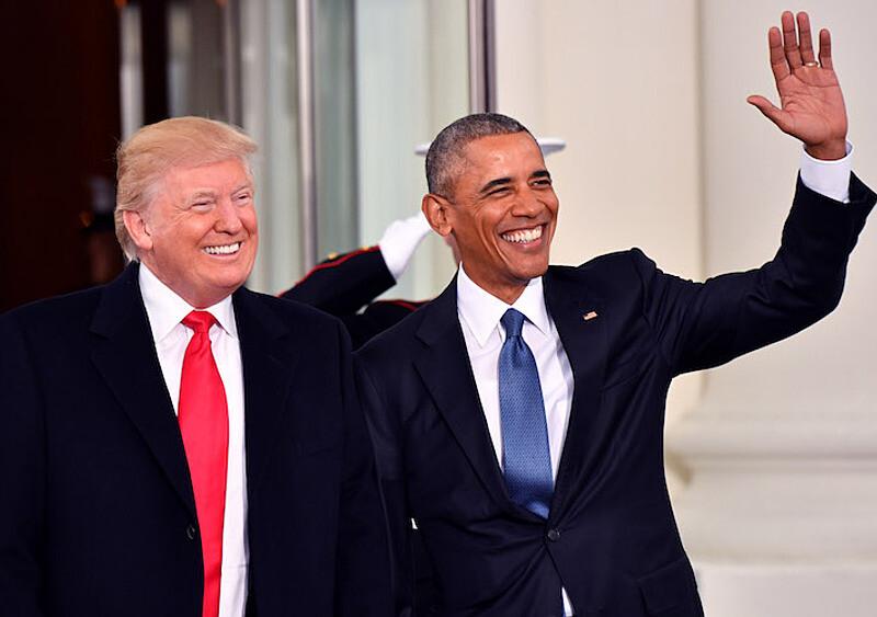 Barack Obama uważa, że hip-hopowy styl życia wpłynął na ludzi, którzy głosowali na Trumpa