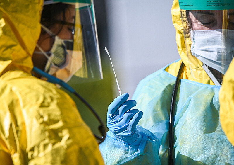 Długotrwała odporność i domowe testy? Tu znajdziecie pokrzepiające wiadomości na temat walki z koronawirusem!