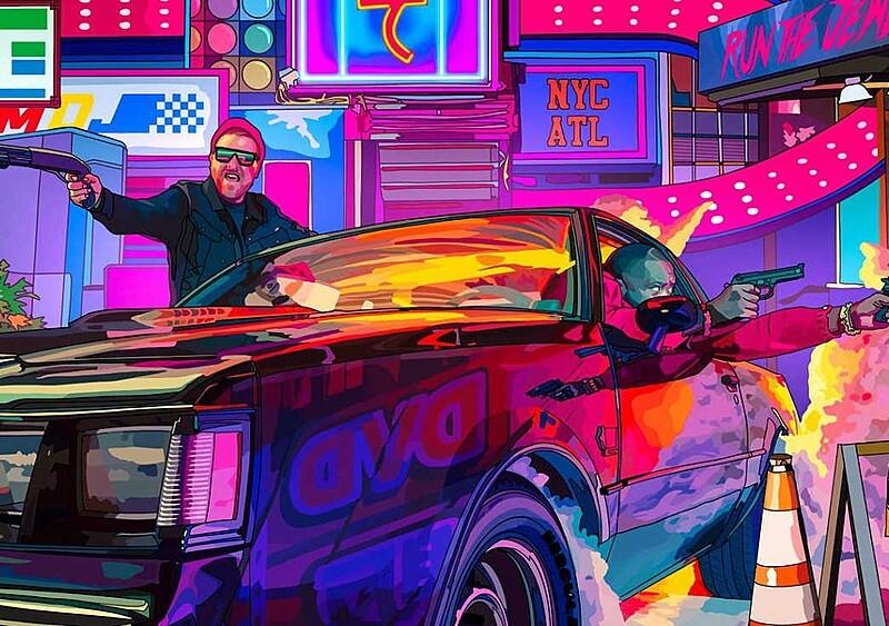 Nie tylko Run The Jewels i Grimes: poznaliśmy oficjalną tracklistę i datę premiery soundtracku Cyberpunk 2077